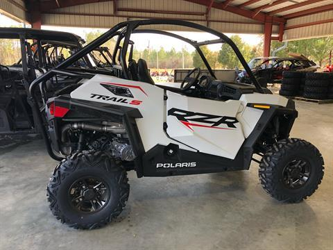 2021 Polaris RZR Trail S 900 Sport in Saucier, Mississippi - Photo 7
