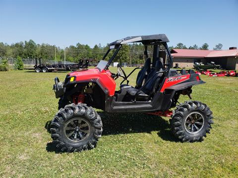 2013 Polaris RZR® XP 900 EFI in Saucier, Mississippi