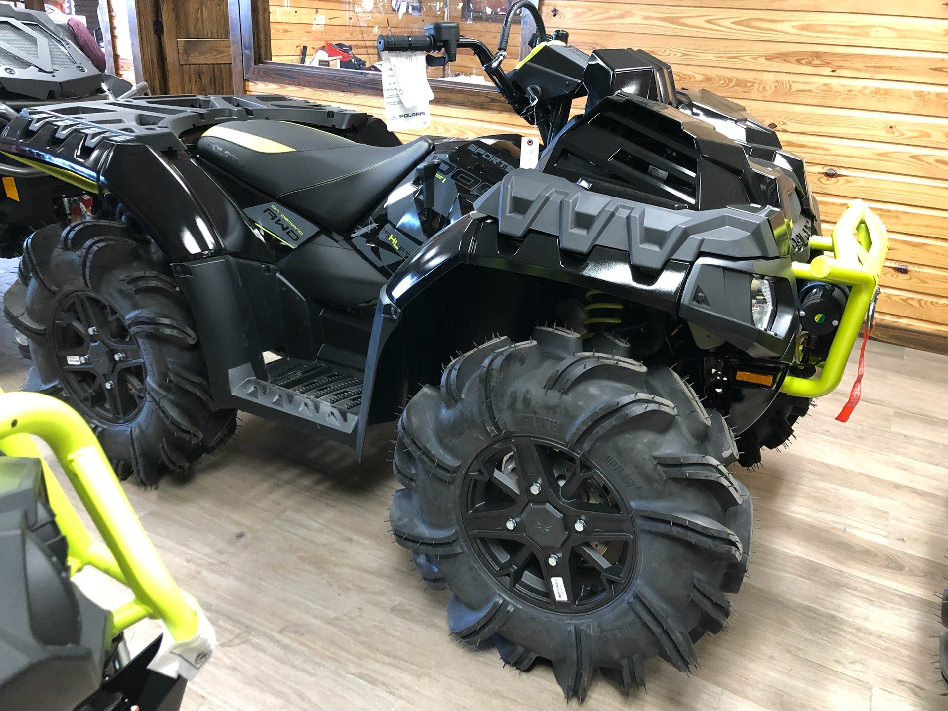 2020 Polaris Sportsman XP 1000 High Lifter Edition in Saucier, Mississippi - Photo 1