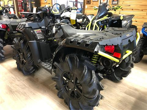 2020 Polaris Sportsman XP 1000 High Lifter Edition in Saucier, Mississippi - Photo 6