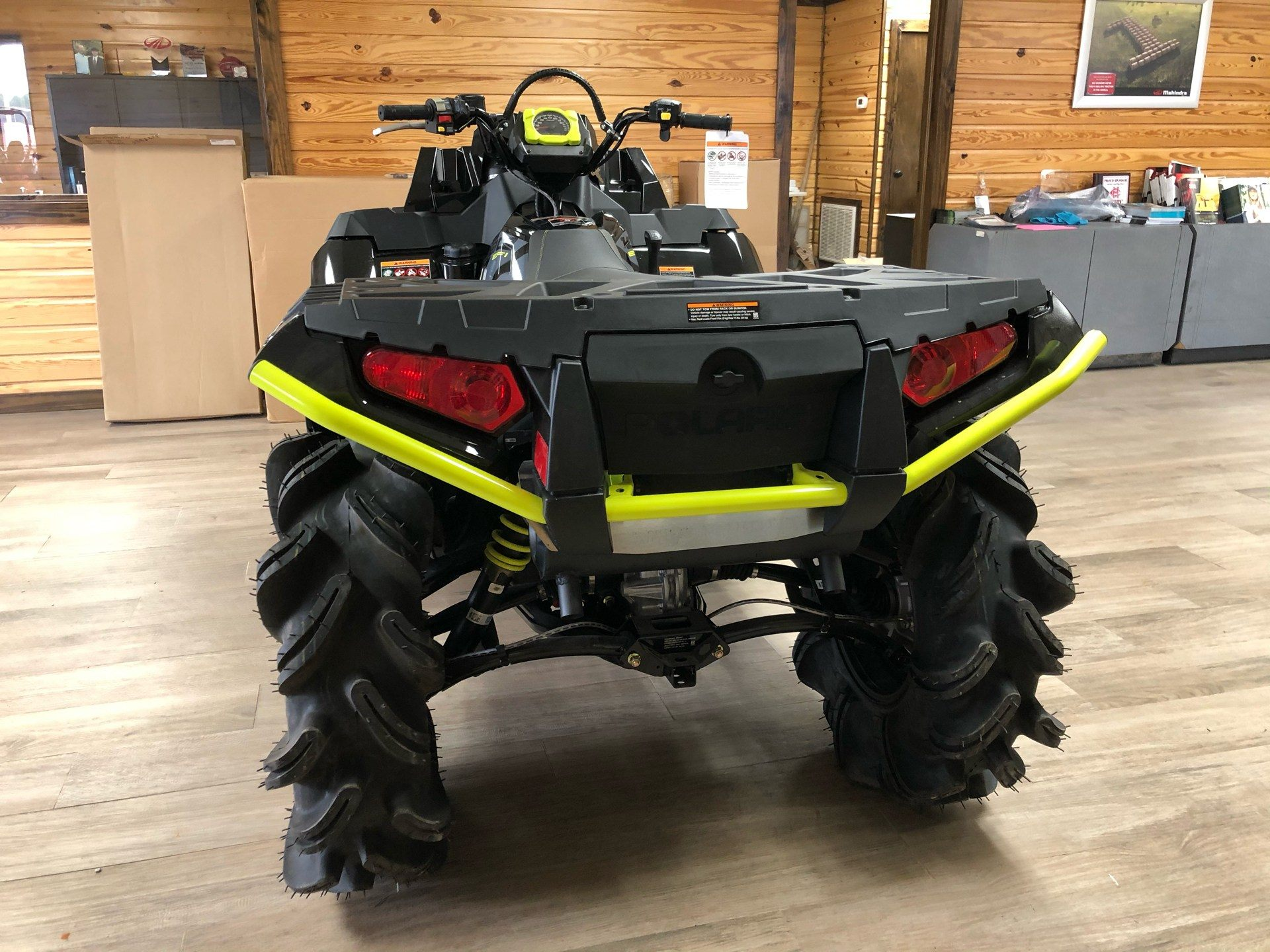 2020 Polaris Sportsman XP 1000 High Lifter Edition in Saucier, Mississippi - Photo 7