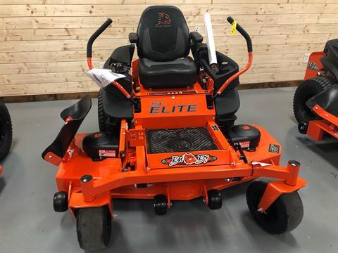 2020 Bad Boy Mowers ZT Elite 60 in. Kohler Pro 7000 747 cc in Saucier, Mississippi - Photo 3