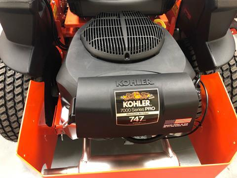 2020 Bad Boy Mowers ZT Elite 60 in. Kohler Pro 7000 747 cc in Saucier, Mississippi - Photo 7