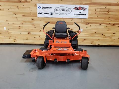 "2019 Bad Boy Mowers ZT Elite 60"" with Kohler 745P in Saucier, Mississippi - Photo 1"