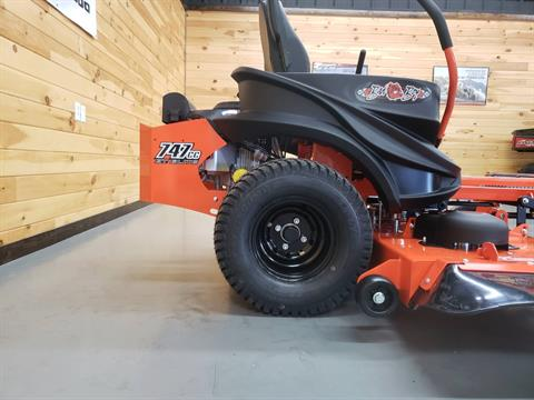 "2019 Bad Boy Mowers ZT Elite 60"" with Kohler 745P in Saucier, Mississippi - Photo 8"