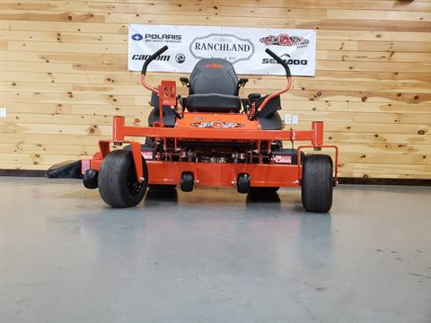 "2019 Bad Boy Mowers ZT Elite 60"" with Kohler 745P in Saucier, Mississippi - Photo 12"