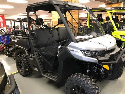 2020 Can-Am Defender DPS HD10 in Saucier, Mississippi - Photo 3