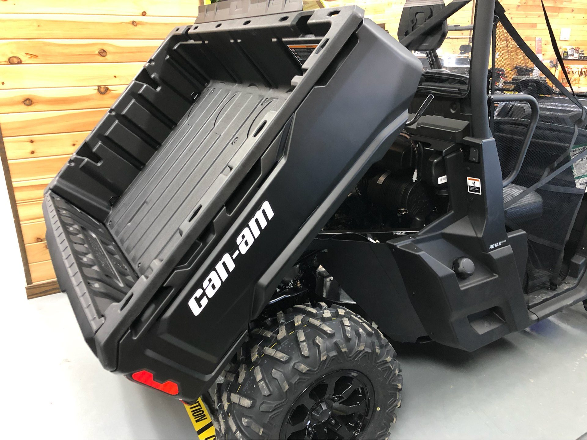 2020 Can-Am Defender DPS HD10 in Saucier, Mississippi - Photo 6
