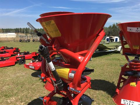 2018 Five Star 9510A  180lb Seed Spreader in Saucier, Mississippi