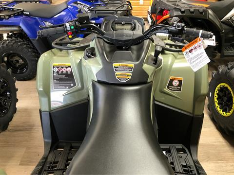 2019 Can-Am Outlander 450 in Saucier, Mississippi - Photo 5