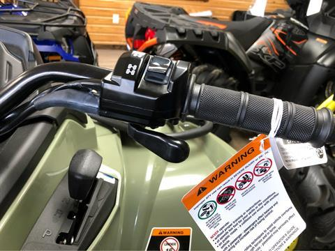 2019 Can-Am Outlander 450 in Saucier, Mississippi - Photo 7