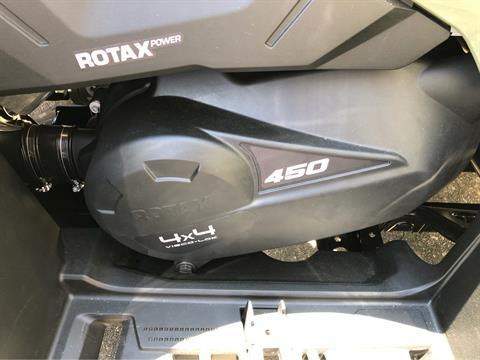 2019 Can-Am Outlander 450 in Saucier, Mississippi - Photo 11
