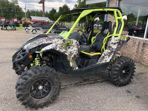 2015 Can-Am Maverick™ X® mr DPS™ 1000R in Saucier, Mississippi - Photo 1