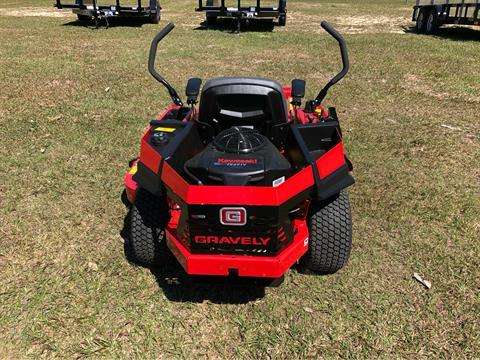 2019 Gravely USA ZT X 52 (Kawasaki) in Saucier, Mississippi - Photo 5