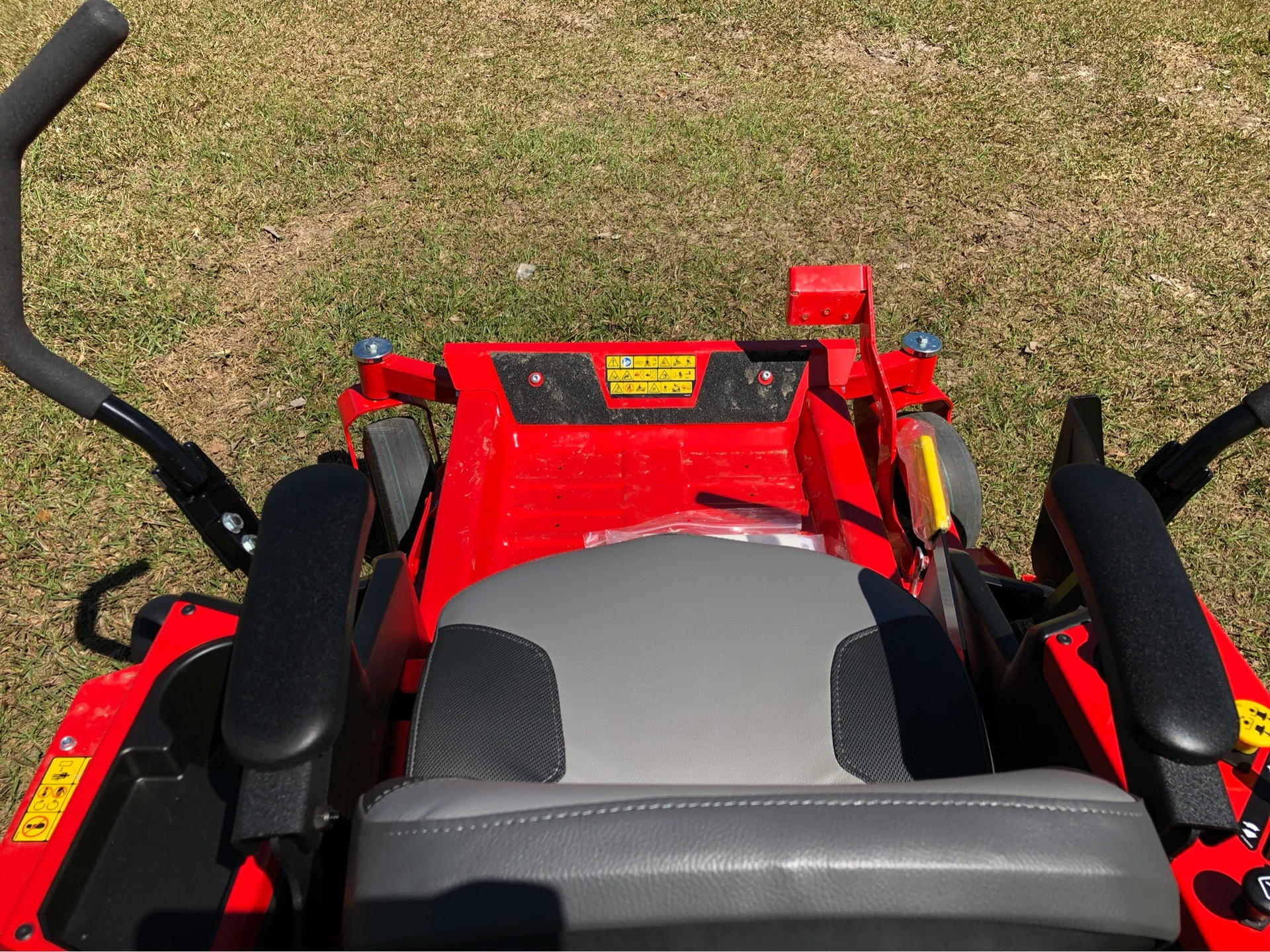 2019 Gravely USA ZT X 52 (Kawasaki) in Saucier, Mississippi - Photo 7