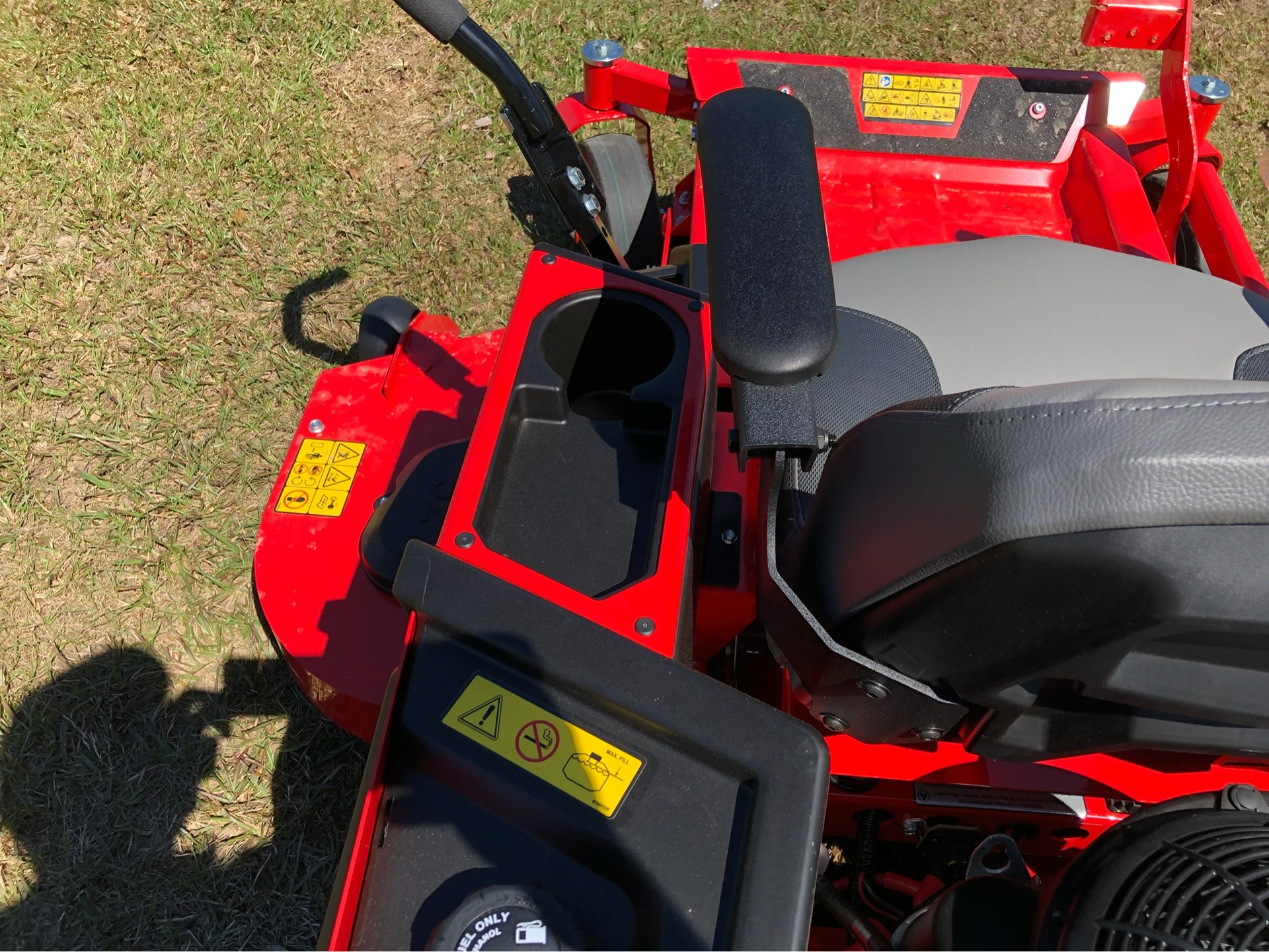 2019 Gravely USA ZT X 52 (Kawasaki) in Saucier, Mississippi - Photo 8