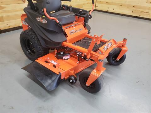 "2019 Bad Boy Mowers Outlaw Compact 48"" with Kawasaki FX691 in Saucier, Mississippi"