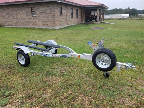 2019 Triton Trailers Wave in Saucier, Mississippi