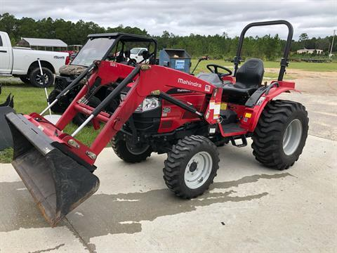 2016 Mahindra 1526 4WD HST in Saucier, Mississippi - Photo 1