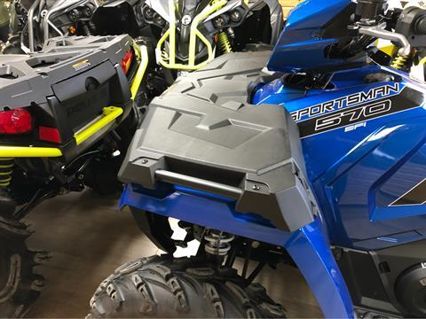 2020 Polaris Sportsman 570 Premium in Saucier, Mississippi - Photo 12