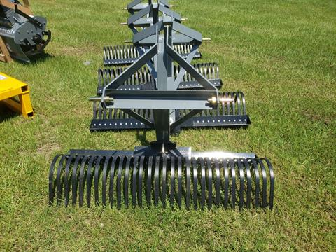 2020 Titan Implement 5' Rake in Saucier, Mississippi - Photo 1