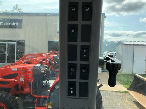 2019 KIOTI RX7320 Powershuttle Cab in Saucier, Mississippi - Photo 11