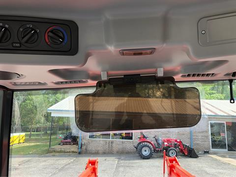 2019 KIOTI RX7320 Powershuttle Cab in Saucier, Mississippi - Photo 16