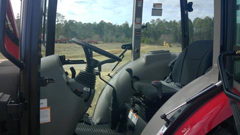 2017 Mahindra 2555 Shuttle Cab in Saucier, Mississippi