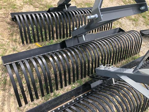 2021 Titan Implement 6' Landscape Rake in Saucier, Mississippi - Photo 3