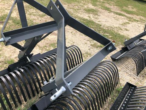 2021 Titan Implement 6' Landscape Rake in Saucier, Mississippi - Photo 4