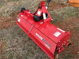 2017 Woods RT72.40, 6' Tiller, Forward Rotation in Saucier, Mississippi