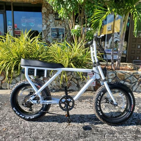 2020 Scootstar Rockstar 750 Watt in Largo, Florida - Photo 1
