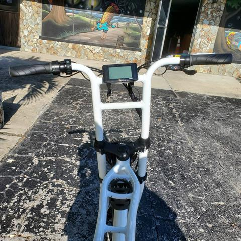 2020 Scootstar Rockstar 750 Watt in Largo, Florida - Photo 6
