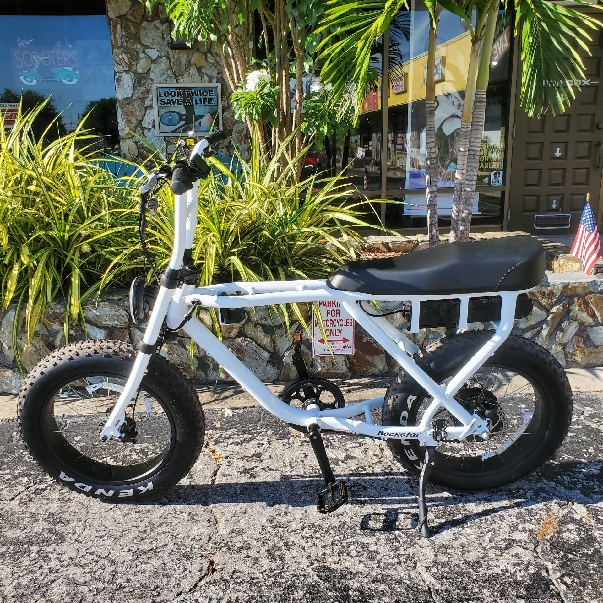 2020 Scootstar Rockstar 750 Watt in Largo, Florida - Photo 8