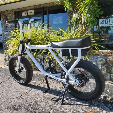 2020 Scootstar Rockstar 750 Watt in Largo, Florida - Photo 9