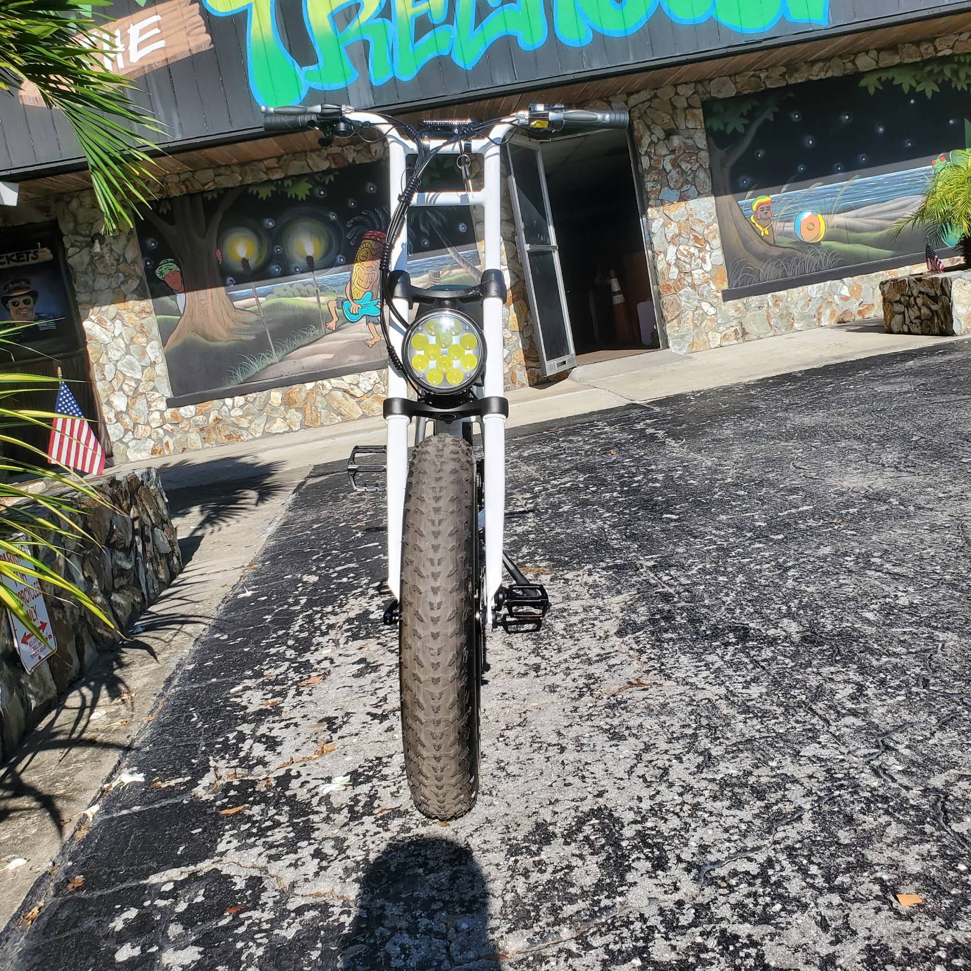 2020 Scootstar Rockstar 750 Watt in Largo, Florida - Photo 11