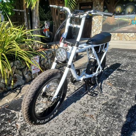 2020 Scootstar Rockstar 750 Watt in Largo, Florida - Photo 12