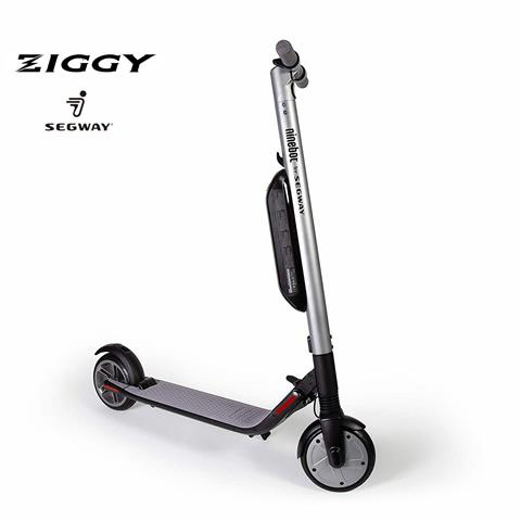 2019 Segway Ninebot ES4 in Largo, Florida