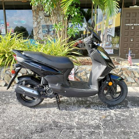 2018 Lance Powersports PCH 50 in Largo, Florida