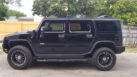 2004 Hummer H2 Limited in Largo, Florida - Photo 1