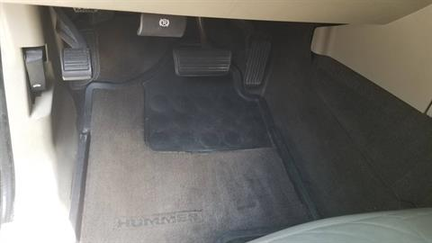 2004 Hummer H2 Limited in Largo, Florida - Photo 20