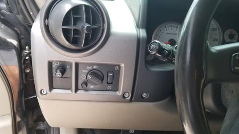 2004 Hummer H2 Limited in Largo, Florida - Photo 24