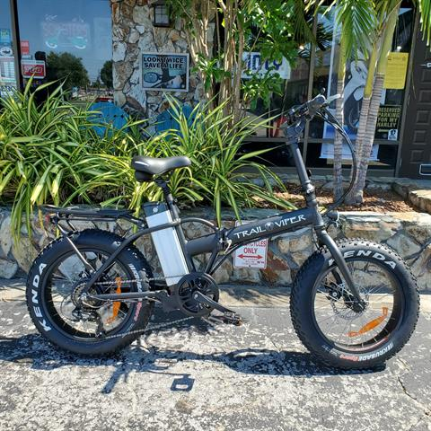 2020 SSR Motorsports Trail Viper 500 Watt in Largo, Florida - Photo 1