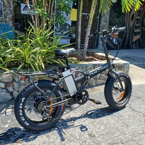 2020 SSR Motorsports Trail Viper 500 Watt in Largo, Florida - Photo 2