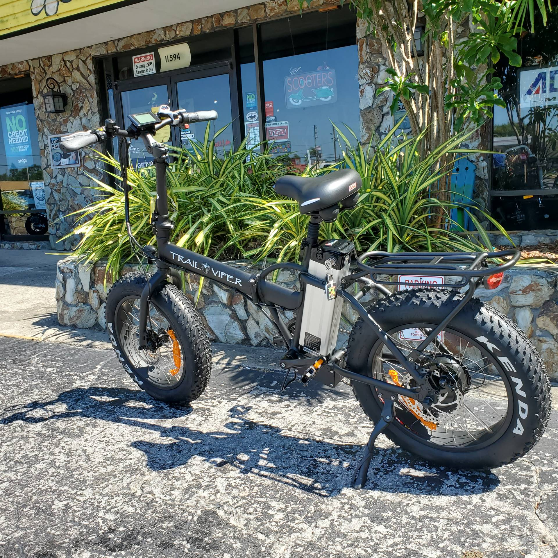 2020 SSR Motorsports Trail Viper 500 Watt in Largo, Florida - Photo 6