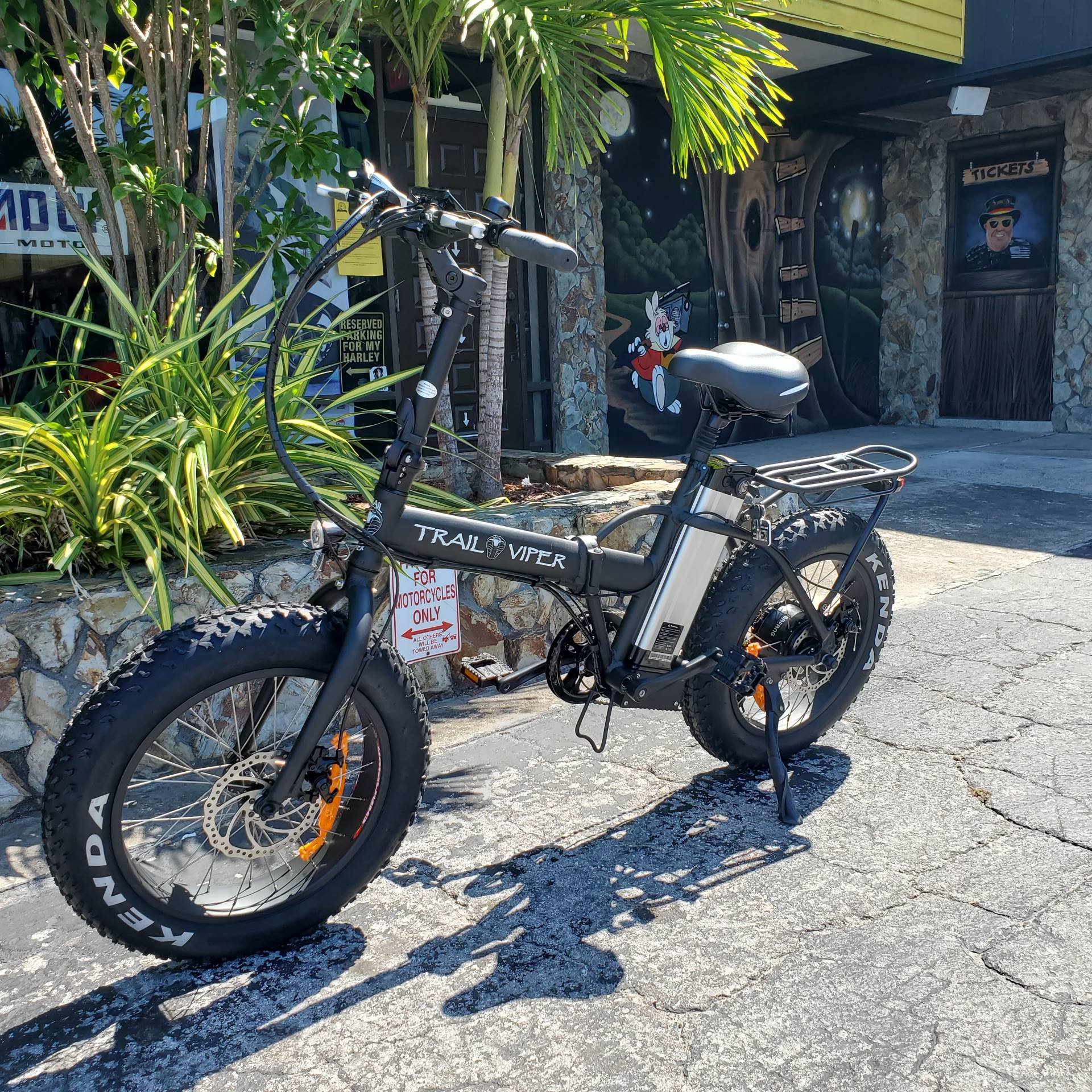 2020 SSR Motorsports Trail Viper 500 Watt in Largo, Florida - Photo 7