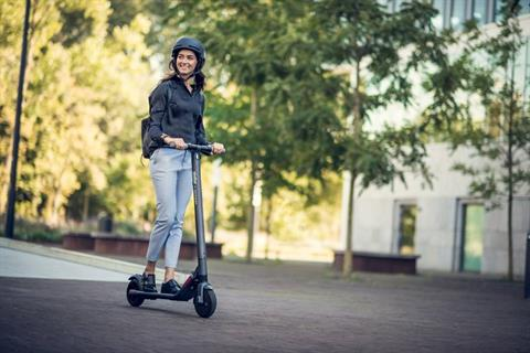 2019 Segway Ninebot ES2 in Largo, Florida