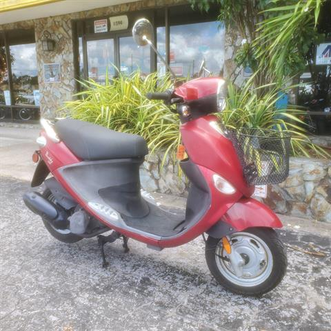 2007 Genuine Scooters Buddy 125 in Largo, Florida - Photo 2