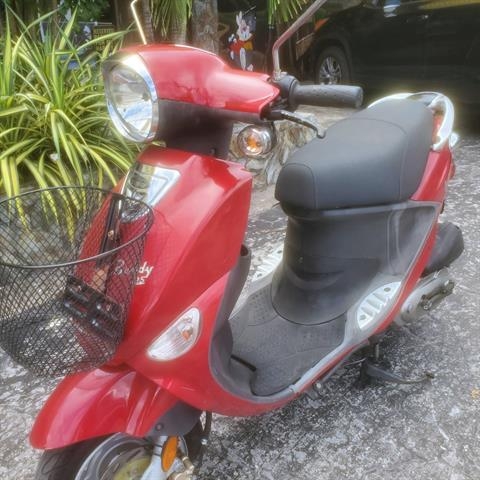 2007 Genuine Scooters Buddy 125 in Largo, Florida - Photo 11