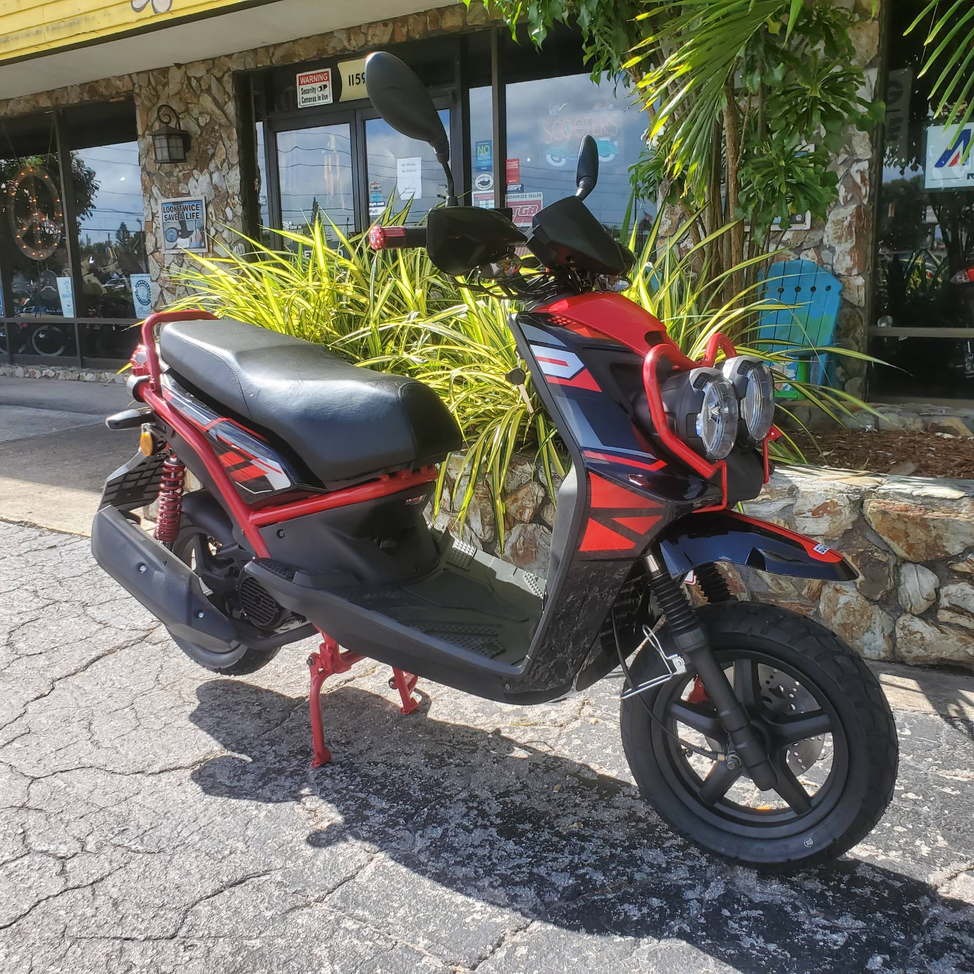 2020 Icebear PMZ150-10 Malibu in Largo, Florida - Photo 2